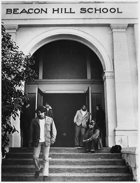 Beacon-Hill-School-1972