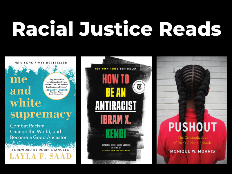 Racial Justice Reads