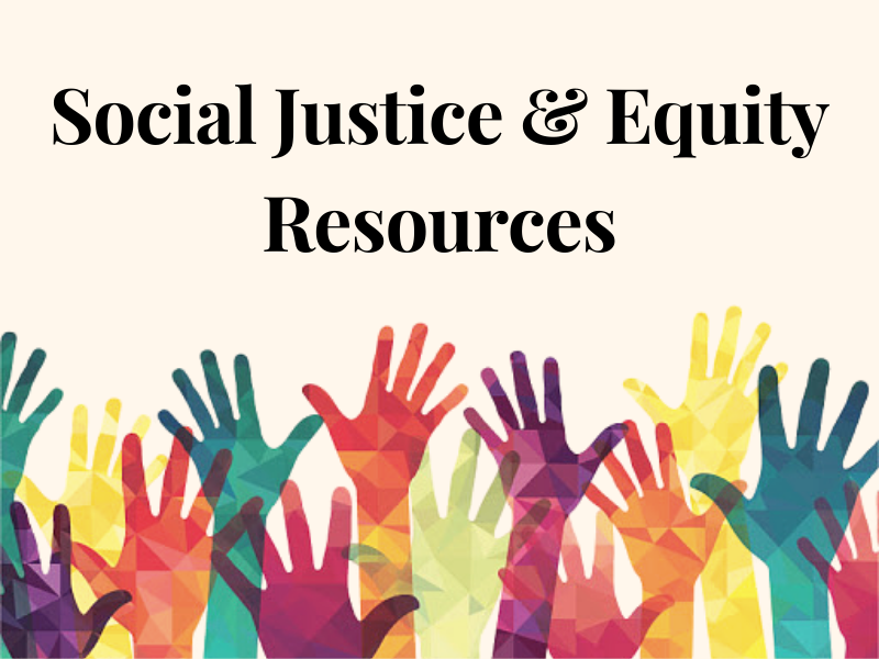 Social Justice and Equity