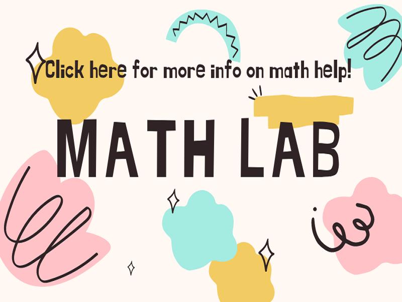Math Lab Image